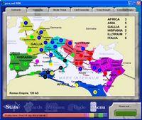 Risk Screenshot - Roman Empire