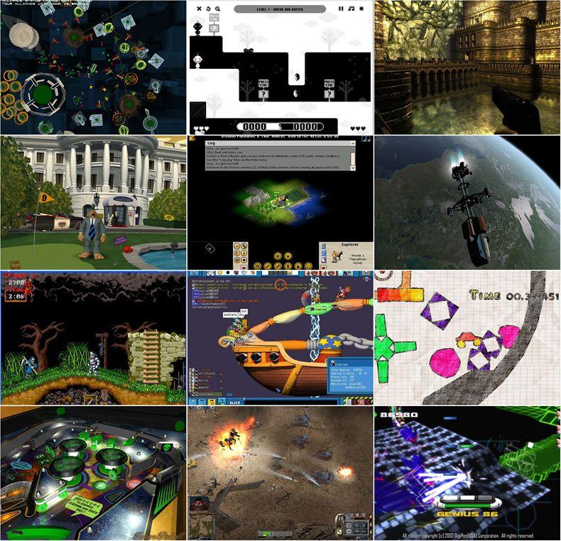 Freeware Spiele Download
