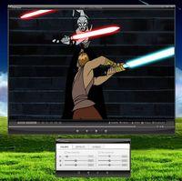 The KMPlayer Screenshot