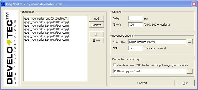convert swf file to pdf