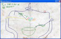 Numpty Physics Screenshot