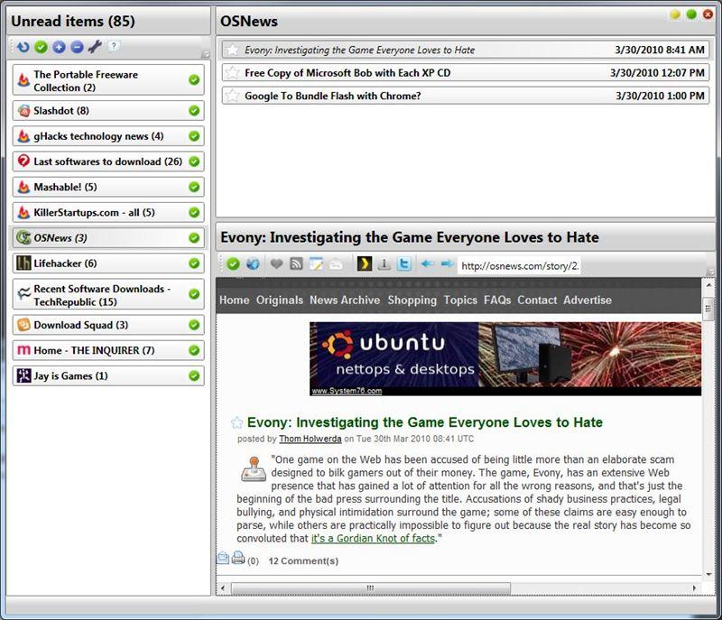 Desktop-Google-Reader-Screenshot