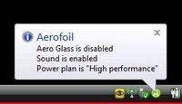 Aerofoil screenshot1