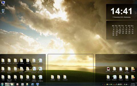 SE-DesktopConstructor Screenshot1