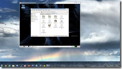 Running Linux in Windows from a USB