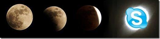 Skype Eclipse 4