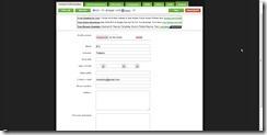 PDF CV Screen 2
