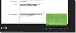 PDF CV Screen 3