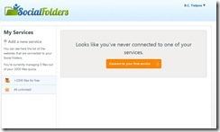 Social Folders Screen 4