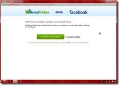 Social Folders Screen 6