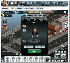 Crime City Screenshot 2