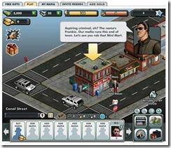 Crime City Screenshot 4