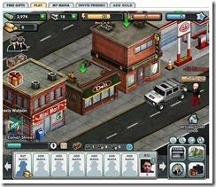 Crime City Screenshot 9