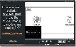 SplitCam Screen 10