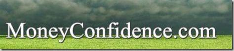 MoneyConfidence Logo