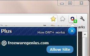 DNT+ Screenshot4