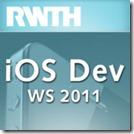 iOS Dev 2011