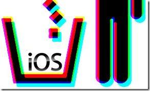 Goobye iOS