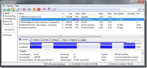 uTorrent-Screenshot1