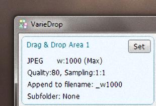 VarieDrop feat