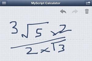 myScriptCalculator 7