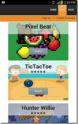 Clay.io Screenshot - mobile games