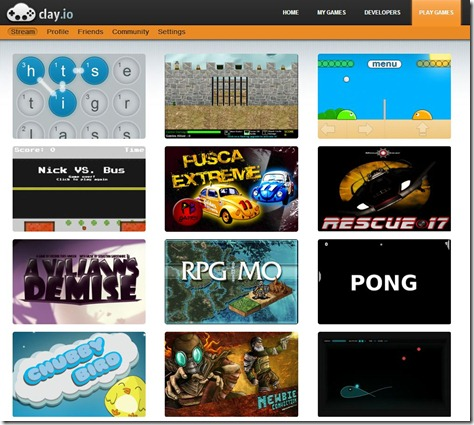 Clay.io Screenshot1