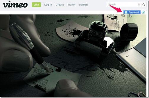 EagleGet Screenshot - video download button2