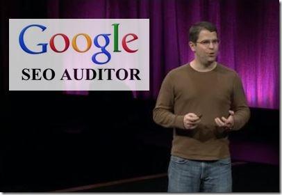 Google SEO Auditor